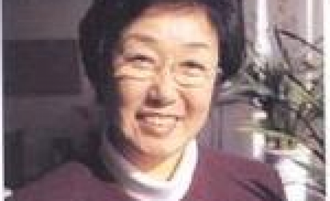 First woman prime minister for S. Korea