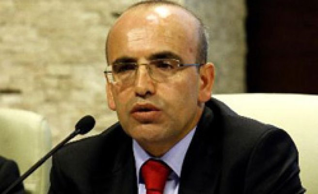 Turkish Finance Minister says working to introduce tax cuts
