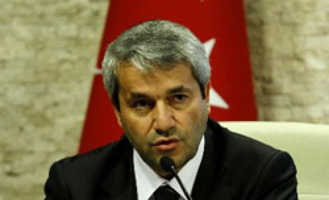 Turkish Industry Minister due to Komotini