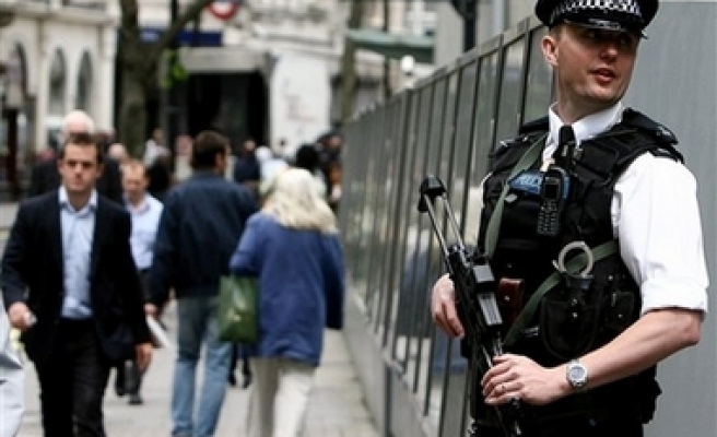 Britain bans two more Islamic groups
