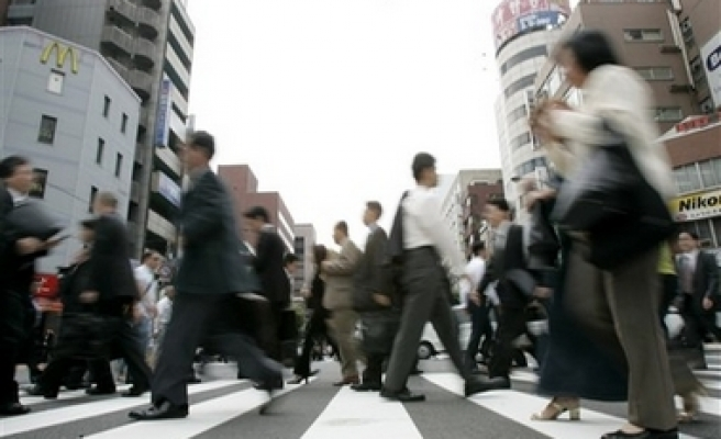 Tokyo's isolated elderly risk dying alone: survey