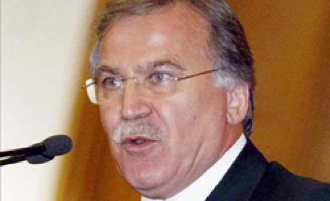 Serbian Parliament Speaker due in Turkey
