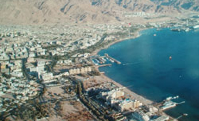 Iraqis to invest $400 mil. in Aqaba port projects