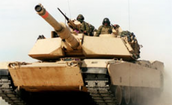 Austria to sell half of tank force