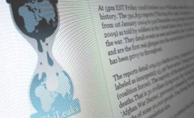 U.S. relocates some people named in WikiLeaks cables