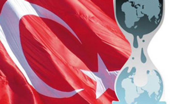 Turkey says 'no change' in attitude against US diplomats after leaks