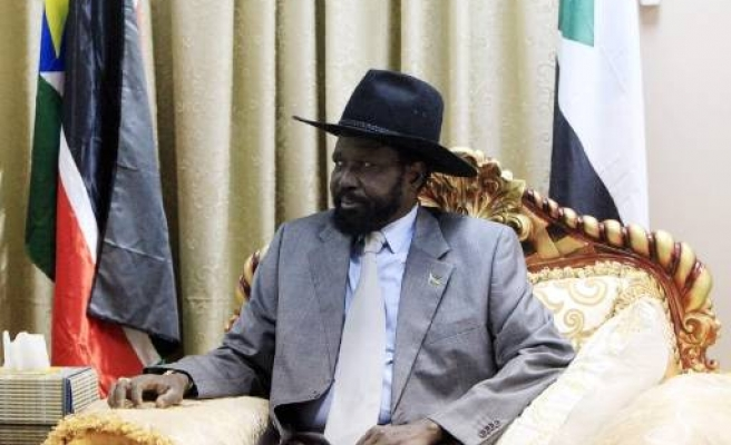 South party still eyes political opposition group in Sudan if split
