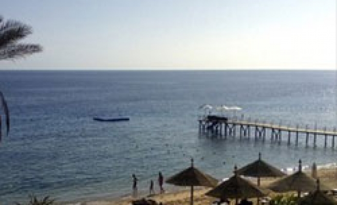 German woman killed in Egypt shark attack