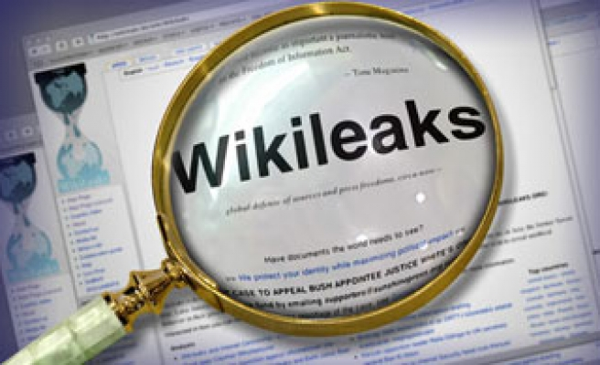 Zimbabwe to set up WikiLeaks commission