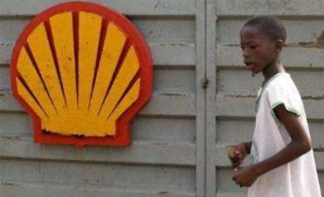 Shell infiltrated key Nigerian ministries: US cables