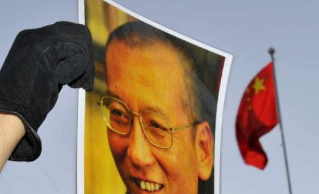 Winner to miss Nobel ceremony as China steps up security