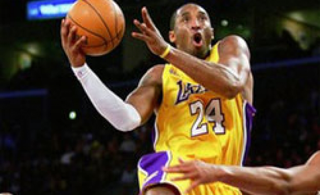 NBA player Kobe Bryant to promote Turkish airlines