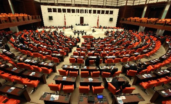 Turkish parliamentary committee approves human rights watchdog