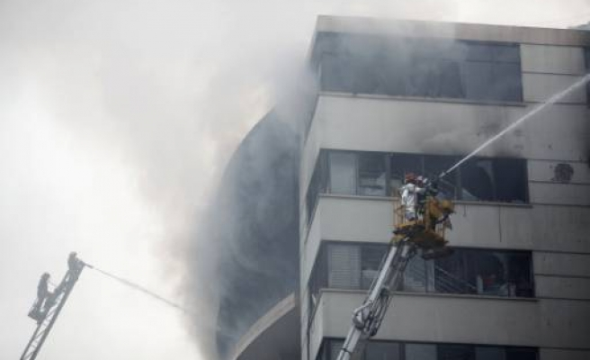 Many killed, scores injured in Bangladesh factory fire