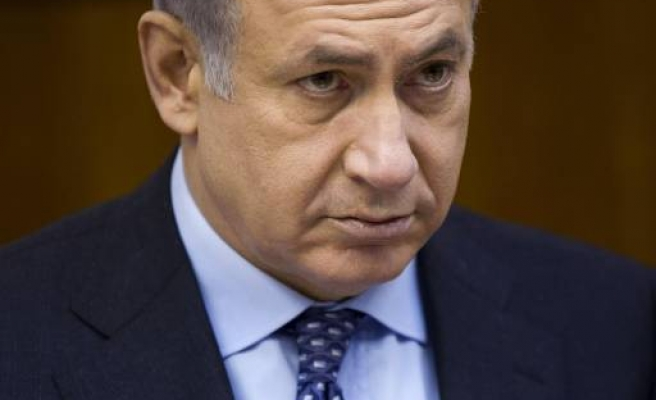 Israeli PM denies reports of apology, compensation to Turkey