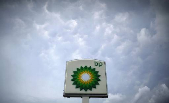 BP in share swap with Russia's Rosneft