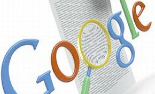 Turkish firm says claims search engine 'faster' than Google
