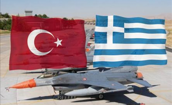 Turkish army denies war games invitations for China, Greece
