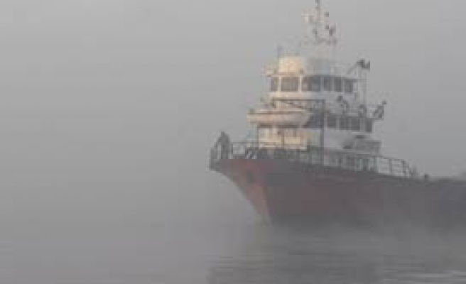 Turkey closes Canakkale Strait to vessel traffic over heavy fog