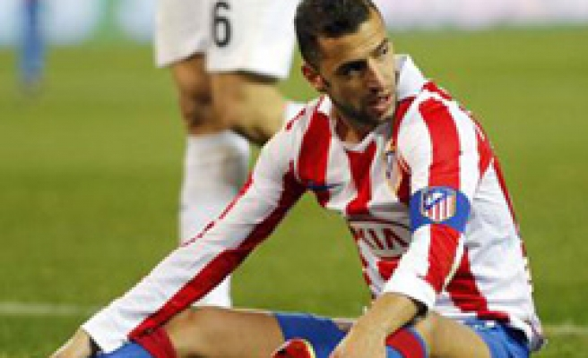 Turkey's Besiktas seals deal with Atletico Madrid's Simao