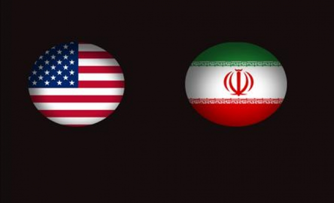 Iran arrests American woman 'for spying': paper