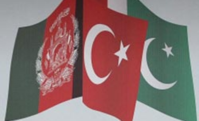 Turkey, Pakistan and Afghanistan to hold joint military exercise