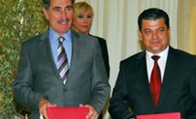 Turkey declares 2011 'Year of Turkish Cyprus'