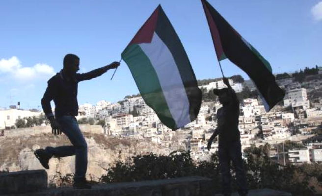 Israeli settlements on Palestinian lands to go to UN agenda