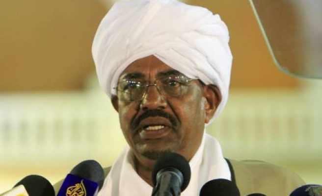 Sudan's Bashir says to respect south's vote