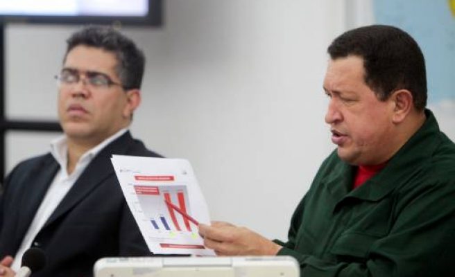Chavez says no sales tax hike in Venezuela