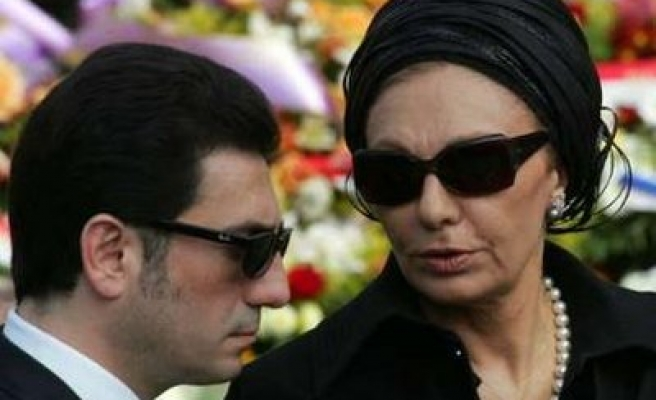 Son of former Iran shah commits suicide in US: family