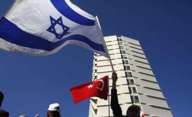 Israel orders 800 Turkish workers to abandon country