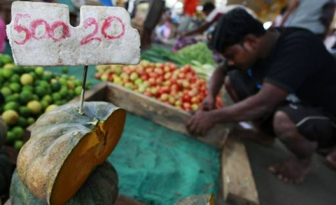 Asia scrambles to contain food inflation