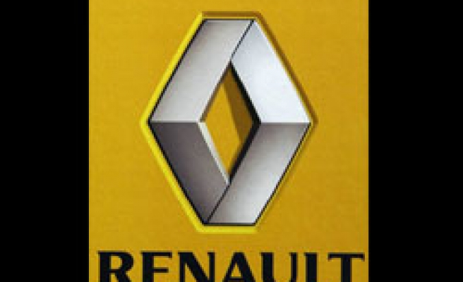 China denies accusations over Renault spy scandal