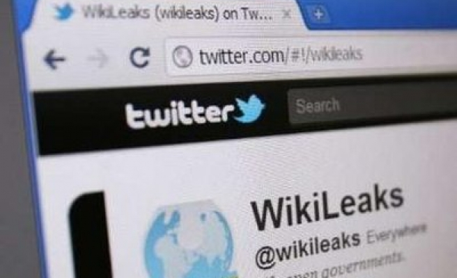 US asks for personal WikiLeaks data from Twitter