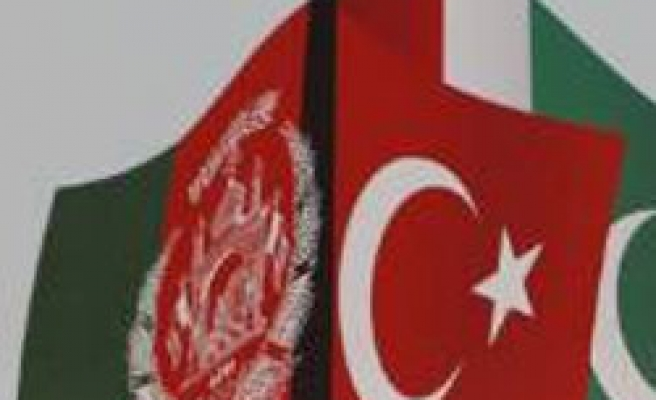 Kidnapped Turkish engineer freed in Afghanistan