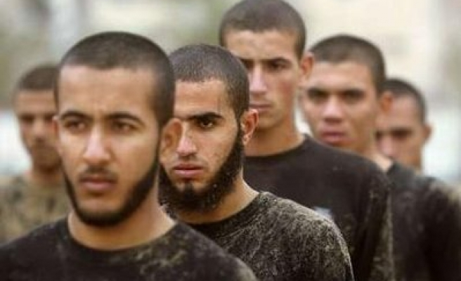 Hamas in talks with Gaza factions over Israel rockets