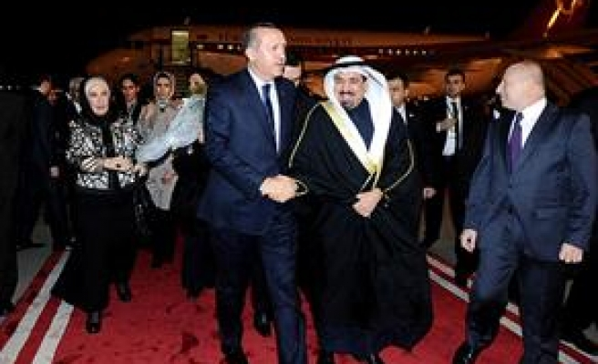 Meeting between Turkish PM, Kuwait leader cancelled