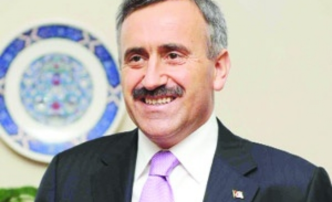 2011 to see nearly TL 7 bln investment in Turkey energy market