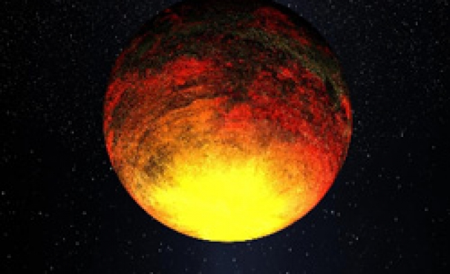 NASA discovers first rocky planet outside solar system