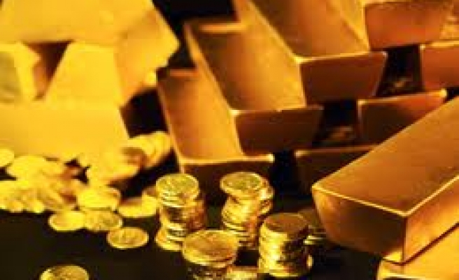 Turkish banks to electronically transfer gold