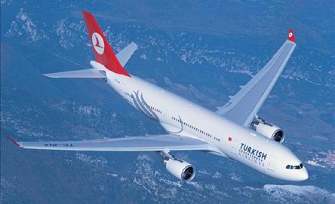 Turkish Airlines to begin flying to Kabul from Istanbul