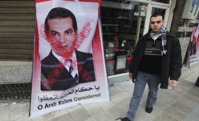 Tunisia to lift state of emergency next week