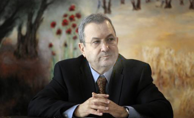 Barak quits Israel's Labour to form new party
