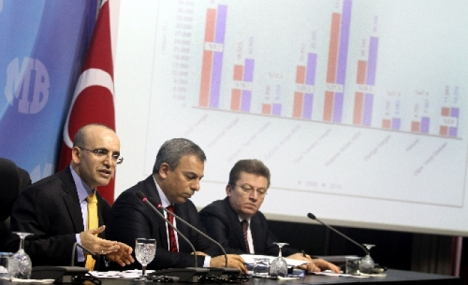 Turkey's budget deficit drops 24.9 pc year-on-year in 2010