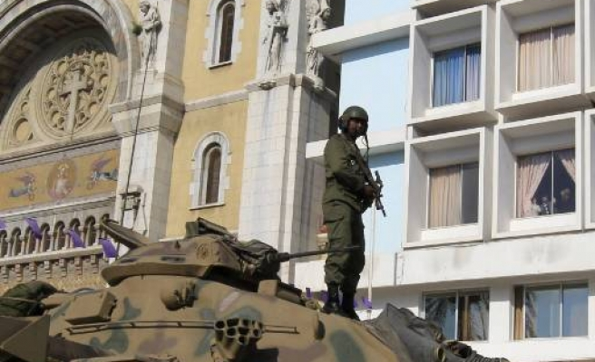 Ministers withdraw from new Tunisian government - UPDATED