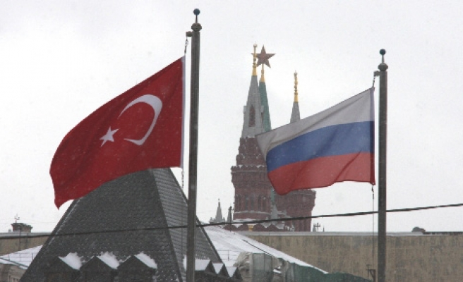 Russia conducts studies for nuke power plant in Turkey