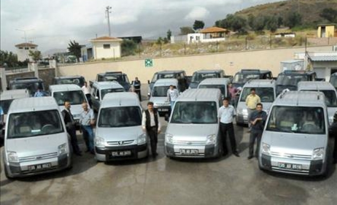 Sale of foreign-made cars in Turkey up by 15 pc in 2010