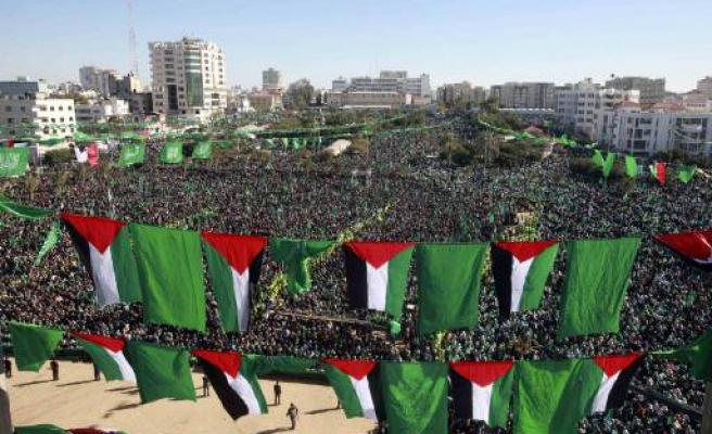 Hamas deplores Egypt 'terrorist' label trial as ruling looms