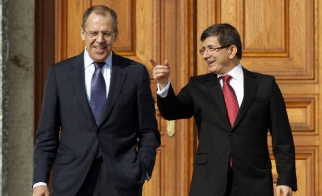 Turkey, Russia reach final stage of visa removal